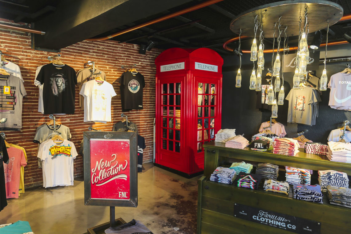 Fanilah shop