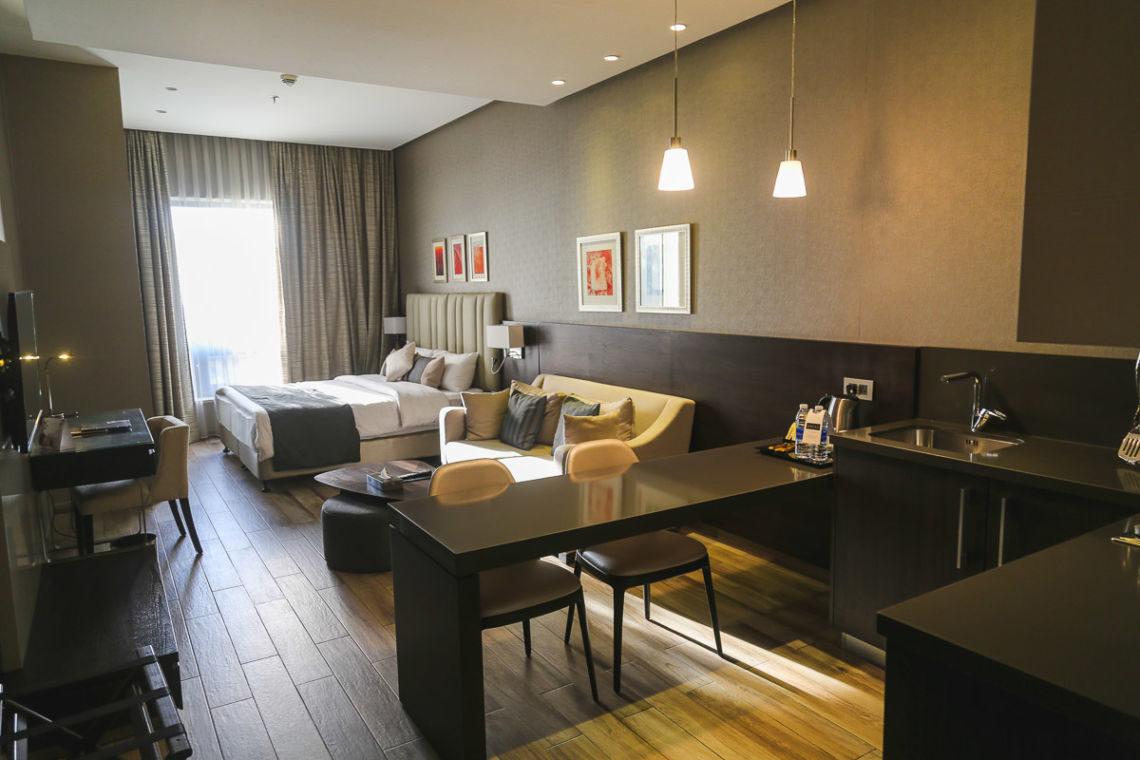 The House Boutique Suites Amman