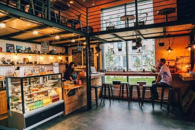 PHOTOBAR CAFE astana